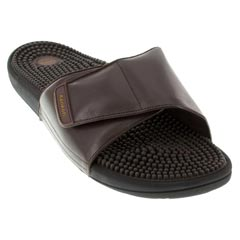Kenkoh Soul Brown Sandals