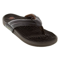 Kenkoh Spirit V Brown Sandals