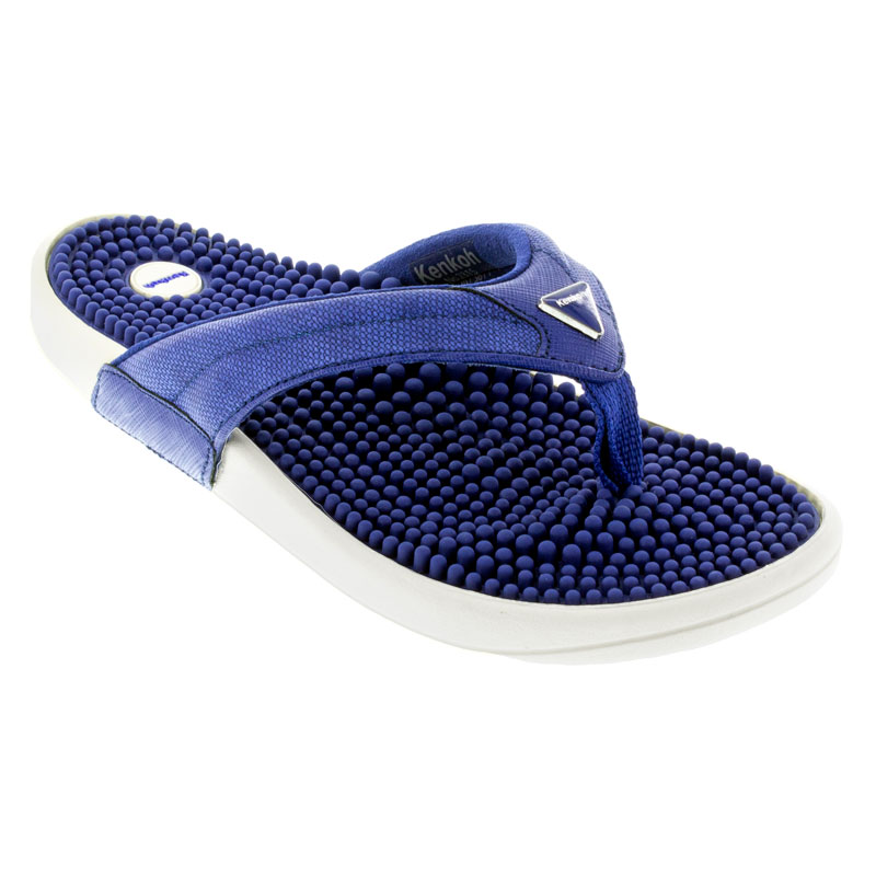 Kenkoh Spirit Royal Blue Sandals