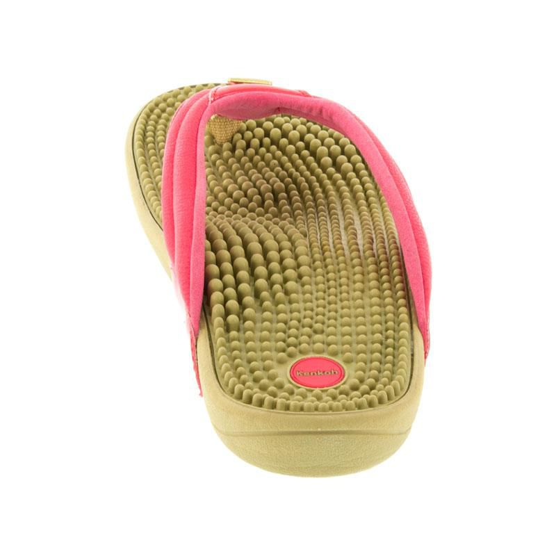529c62fb3d8 Kenkoh Spirit Rose Sandals - KenkohRelief.Com
